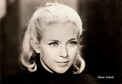 Marie Dubois (1937-2014)