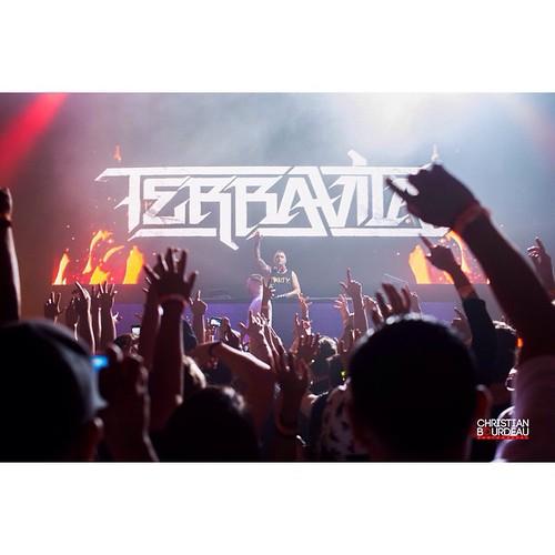 Terravita @ Safe in Sound 10/18/14. #Terravita #Insomniac #SafeInSound