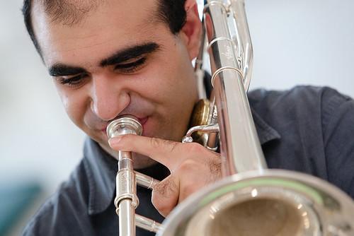 Lieksa Brass Week 2009 PR