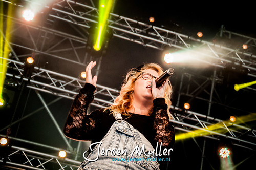 Hossa! Festival 2015