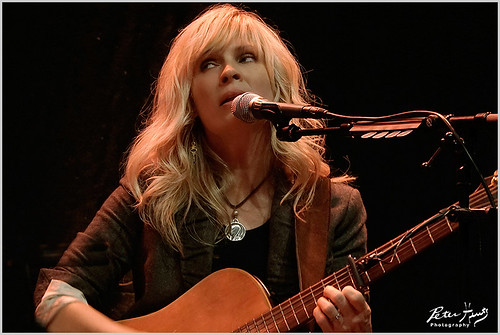 Karin Bergquist of Over the Rhine