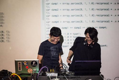 [Beyond Code#1] Akihiro Kubota x Yu Miyashita