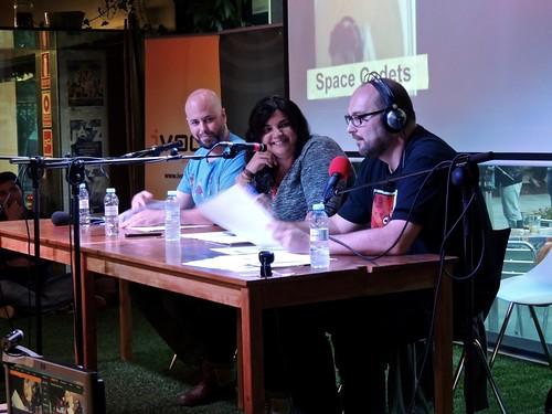 Sábado tarde: Podcast en directo: Ohhh! Tv