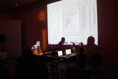 Matmos and Kevin Blechdom @ The Lab