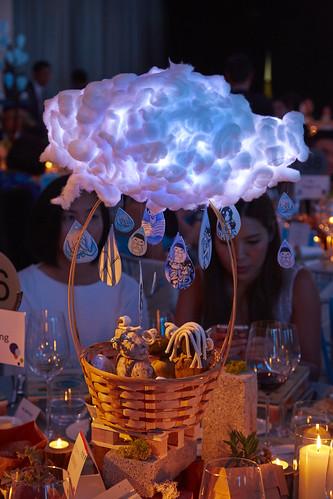UNICEF HK30周年慈善晚宴 UNICEF HK 30th Anniversary Gala Dinner