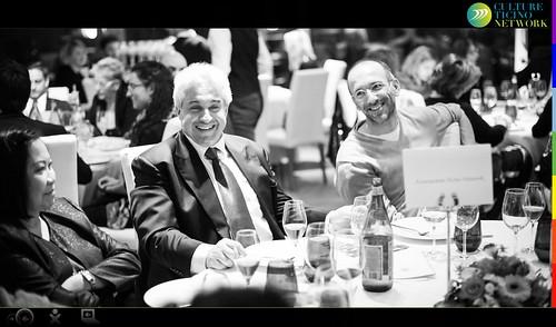 5° Welt Friedens Forum, Lugano 2015