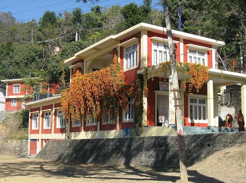 Tashi Jong Khampagar Drukpa Kagyu Monastery