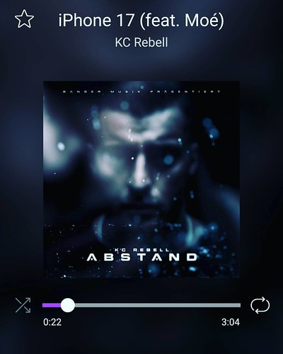 ! Kc Rebell - Abstand OUT NOW !  #support #rap #hiphop #Musik #music #bangermusik #kcrebell #abstand #buy
