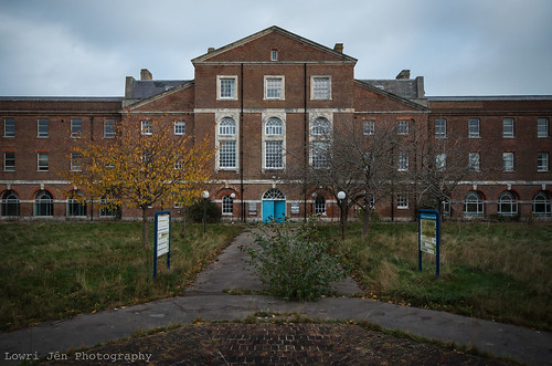 Royal Hospital Haslar