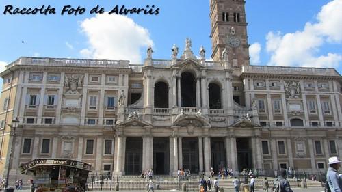 2014 Santa Maria Maggiore, particolari a