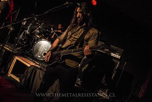 Last show 2015