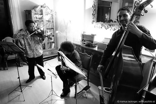 Trio Negro