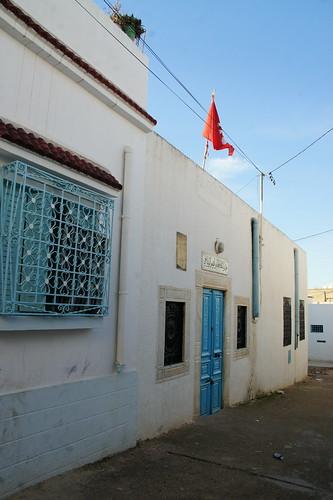 Testour Habiba Msika's house (3)