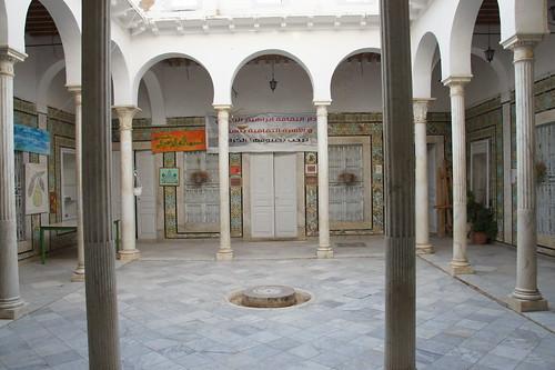 Testour Habiba Msika's house (4)