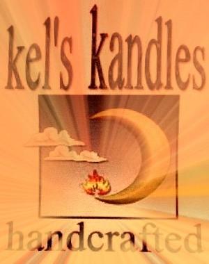 Kel's Kandles Logo 2
