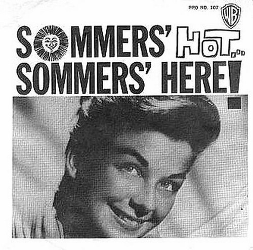 SOMMERS JOANIE - 1959 11 A