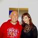 Natalie Imbuglia & Moi   The O2  Arena  London.