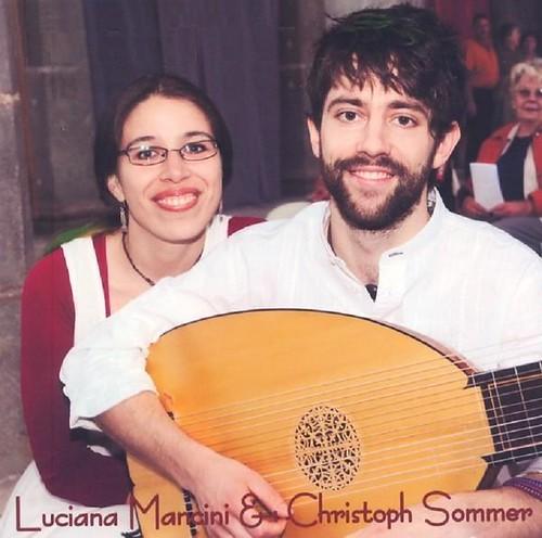 Luciana Mancini & Christoph Sommer