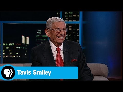 """TAVIS SMILEY 