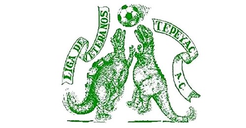 RESULTADOS y POSICIONES de la Liga de Veteranos de Fútbol Tepeyac, AC – Jornada 1