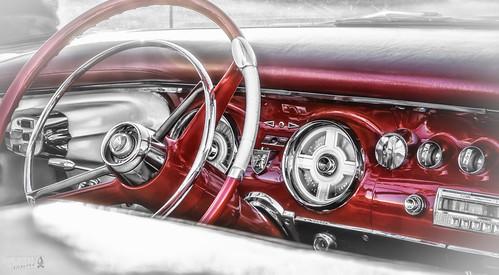 Chrysler New Yorker - 1956