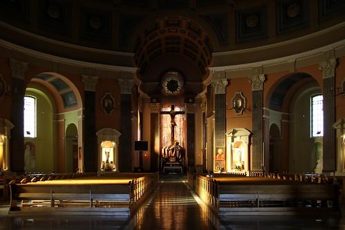 Church in Bydgoszcz (2)