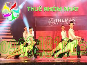 THUE NHOM NHAY HIEN DAI 0903481013