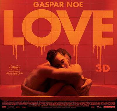 LOVE (Gaspar Noè - Francia 2015) Leggi la recensione su Caina Picture Show CLICCA QUI -> http://ift.tt/1TJNXRY