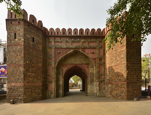 India - Delhi - Turkman Gate - 4