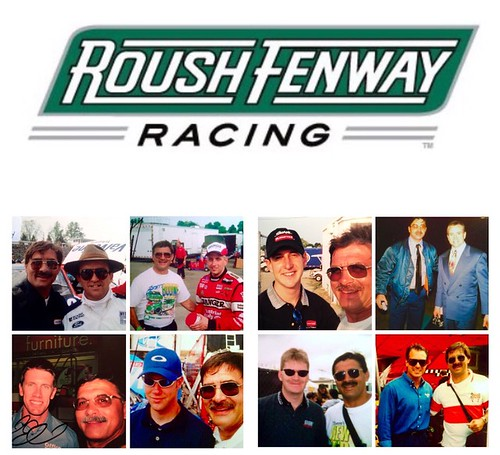 Roush Racing,