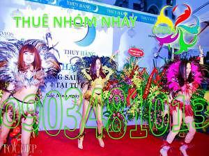 THUE NHOM NHAY HAWAI 0903481013