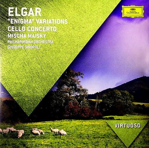 DSC01692. Edward ELGAR 1857-1934.