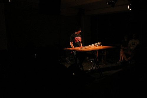 yo no bi - Cafe OTO