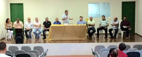 Conferência Municipal de Assaré