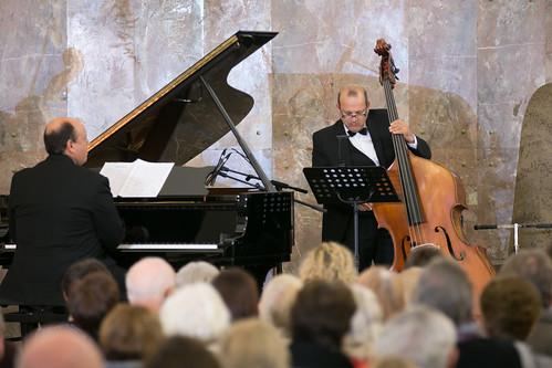 ECB Cultural Days 2015 - Malta - Charity Concert