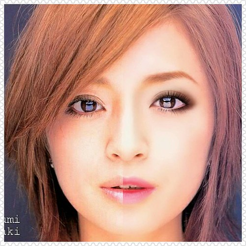 #yourcammakeup #ayumihamasaki #hamasakiayumi