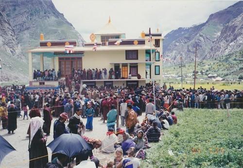 Kalacakra 1994