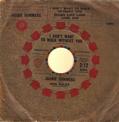 SOMMERS JOANIE - 1961 02 A