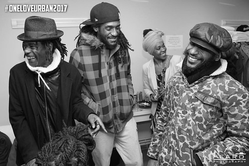 Daddy Yod, Kaprisson & Tiwony  #oneloveurban2017  Pearo @pearokilla #pearophotography #daddyyod #kaprisson #tiwony #jamadom #villierslebel #hexagonerecordz #natuwalspirit #reggae #raggamuffin #dancehall #pearo #riddimkilla