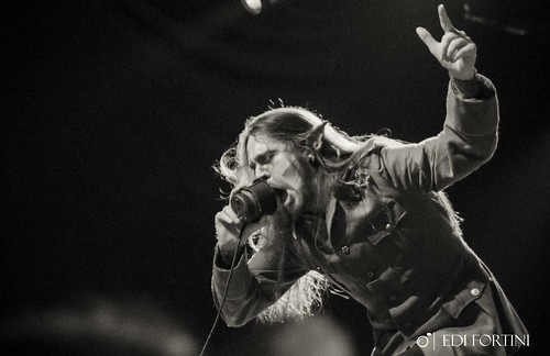 Finntroll | Epic Metal Fest Brazil | Audio Club | 2016