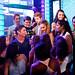 Ariana Grande performs on MTV