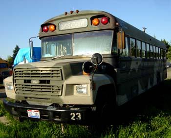 Mutant Transit22
