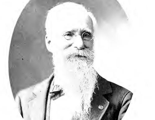 Ernest Augustus Taylor