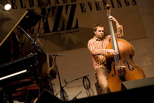 Jazzevening