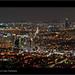 Seoul skyline  -  Seoul, South Korea