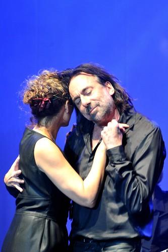 Rikard Wolff & Kari Bremnes