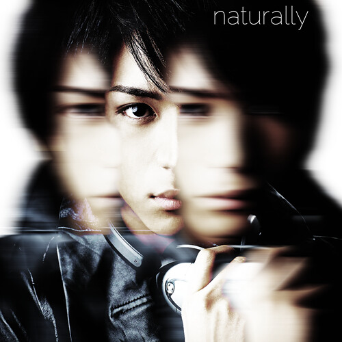 Yuya Matsushita - Naturally