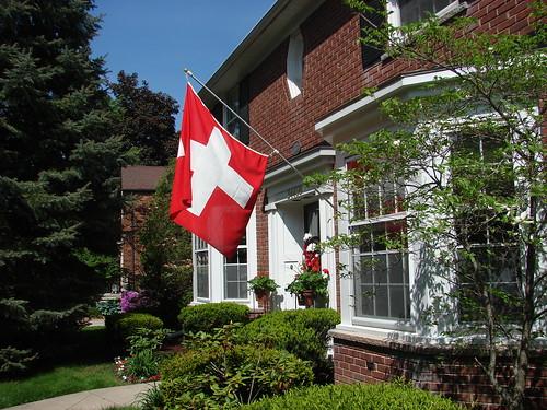 Detroit Swiss Society