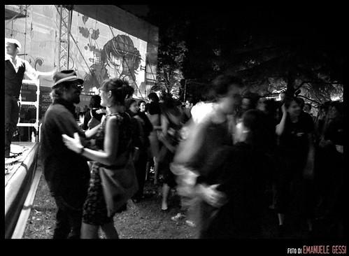 Saluti Da Saturno @ Botanique 25/06/11