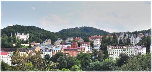 KÁRLOVY-VÁRY   Czech Republic